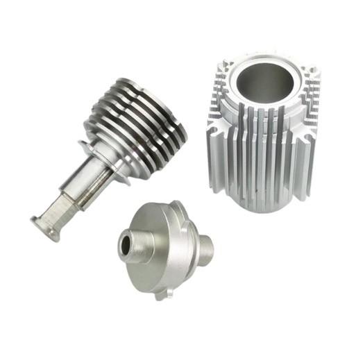 Alüminyum CNC Hassas İşleme Parçaları