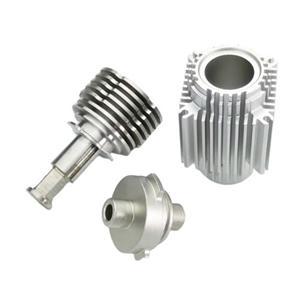 Aluminium CNC Precision Machining Parts