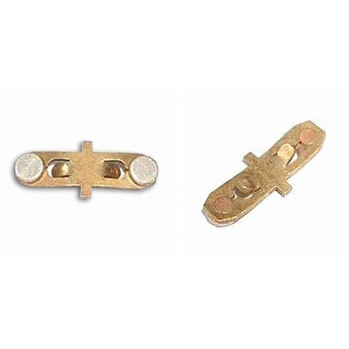 Copper Support Brass Stamping Parts