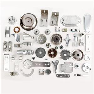 Professional Metal Aluminum Stamping