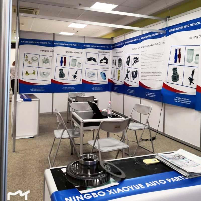 Hungary Comprehensive Exhibition