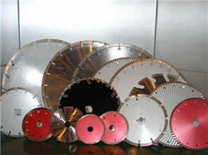 Description of technical indexes of electroplated diamond grinding wheels