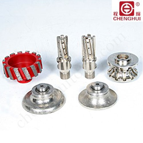 Profile grinding wheels Manufacturers, Profile grinding wheels Factory, Supply Profile grinding wheels