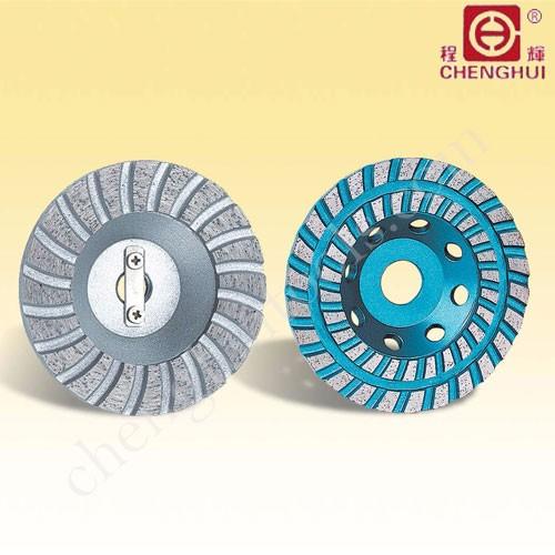 Wave Turbo Cup Wheel