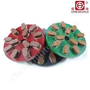 Resin Boned Polishing Disks