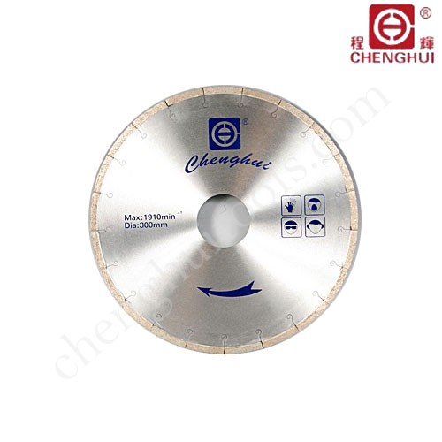 Saw Blade For Crystal Stone
