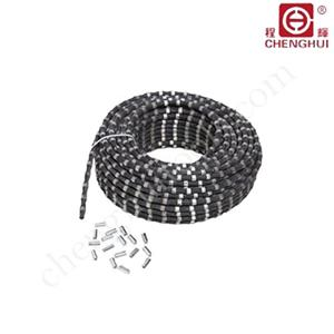Diamond Wire Saw For Limestone Quarry