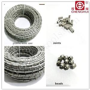 Diamond Plastic Wire Saw