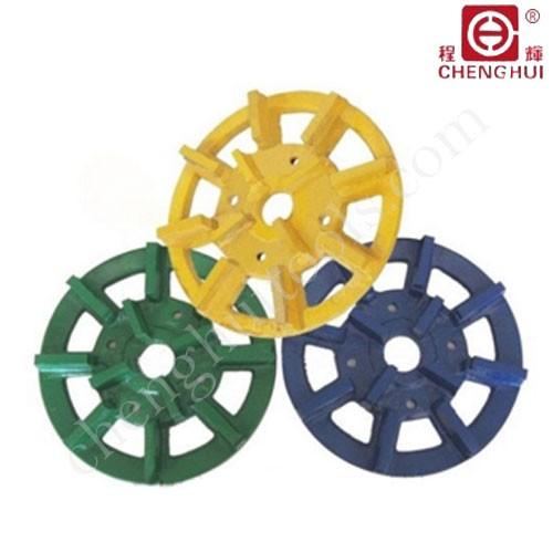Diamond Metal Grinding Disks