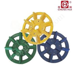 Diamond Metal Grinding Disks