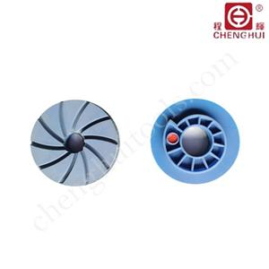 Diamond Abrasive wheel for edging and charmfering