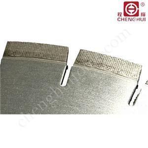 Granite Segments For Multi-blades