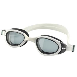 Amazon best selling low price customized brand mirror coating swimming goggles CF-4200