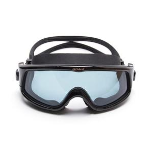 New design UV protective mirror swimming goggles CF-16000
