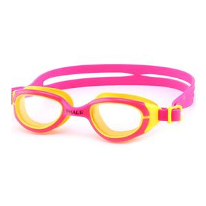Kids Silicone High Definition Custom Swimming Goggles CF-6500