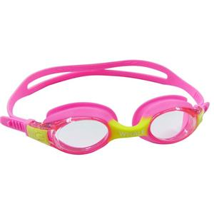 Junior shiny color long lasting anti-fog swim goggles CF-2400