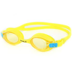 Folding Resistant PC Lens Kids Swimming Goggles CF-8000
