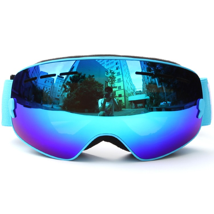 Cartoon logo kids teenager unisex ski goggles SNOW-4300 Manufacturers, Cartoon logo kids teenager unisex ski goggles SNOW-4300 Factory, Supply Cartoon logo kids teenager unisex ski goggles SNOW-4300