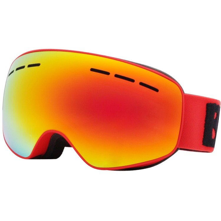 Children Revo high transmittance strong protection ski glasses SNOW-5000