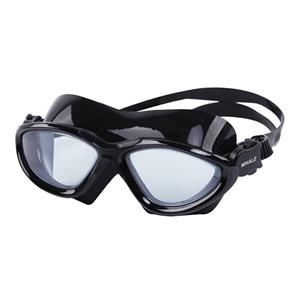 Integrated wide-angle lens great texture leak-proof swim goggles CF-7400