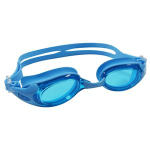 Men use double strap anti-slip PC lens swimming glasses CF-2300
