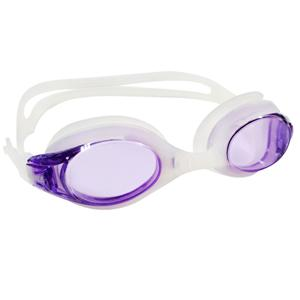 UV protective portable universal myopia lens optional swim glasses CF-2100