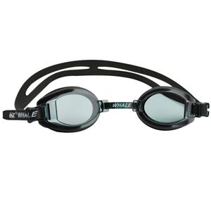 Fashion design good quality silicone PU nose piece youth boys girls swimming glasses CF-5300