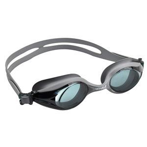 Full REVO lens anti-glare anti-slip silicone swimming pool goggles CF-5100