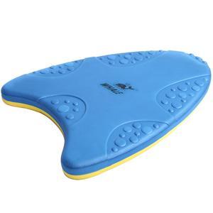 High quality EVA lightweight ideal swim tool swimming kickboard KB-100