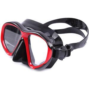 Comfortable FDA certificate durable PC frame sea diving eyeglasses MK-2400
