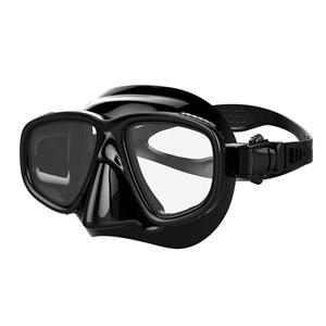 Moistureproof anti fog advanced mirrored diving goggle MK-600