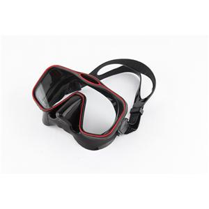 Frameless integrated design high definition frontal outdoor watersports eye mask protector MK-1200