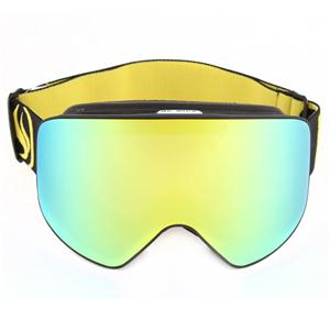UV protection anti-fog custom ski goggles snowboard glasses SNOW-5100