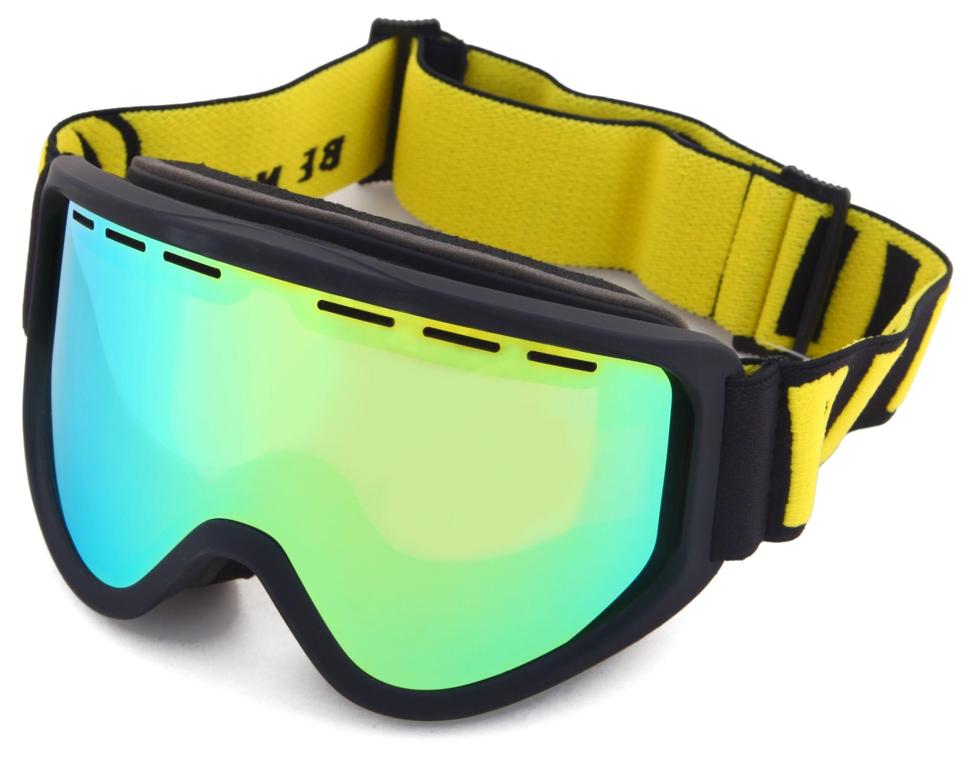 the-components-of-ski-goggle