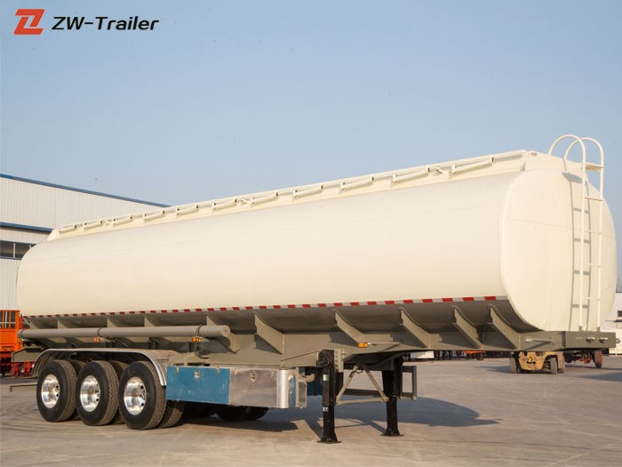 45m3 Carbon Steel Diesel Fuel Tanker Trailer Manufacturers, 45m3 Carbon Steel Diesel Fuel Tanker Trailer Factory, Supply 45m3 Carbon Steel Diesel Fuel Tanker Trailer