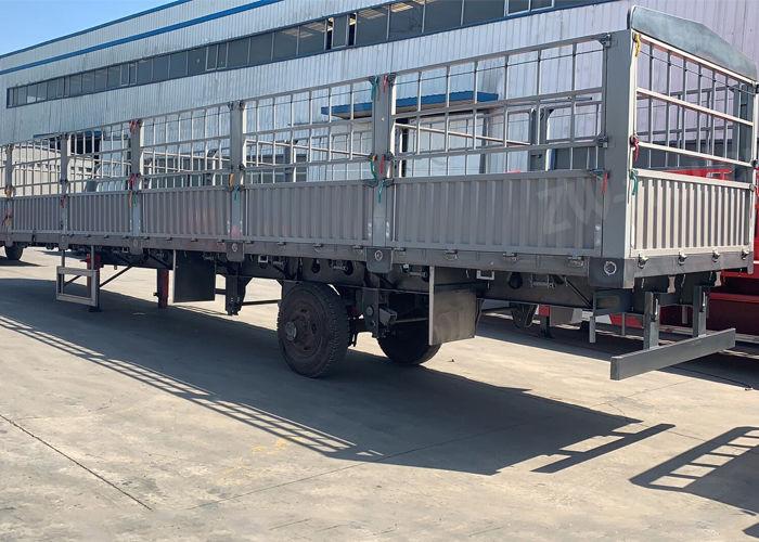 treler pengangkutan haiwan