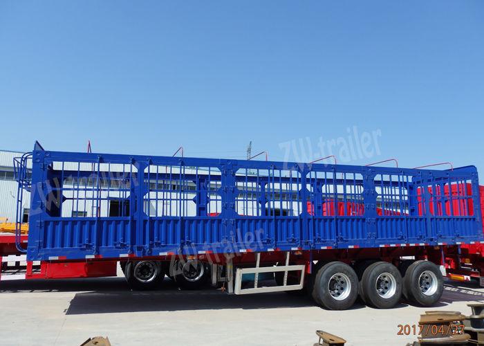 treler pengangkutan lembu