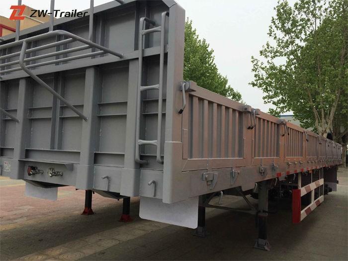 Sidewall Side Wall Drop Side Truck Trailer Manufacturers, Sidewall Side Wall Drop Side Truck Trailer Factory, Supply Sidewall Side Wall Drop Side Truck Trailer