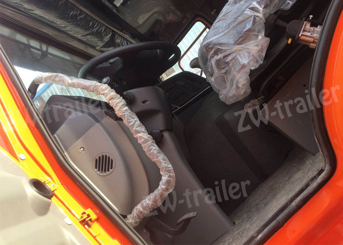 trak tipper terpakai afrika selatan