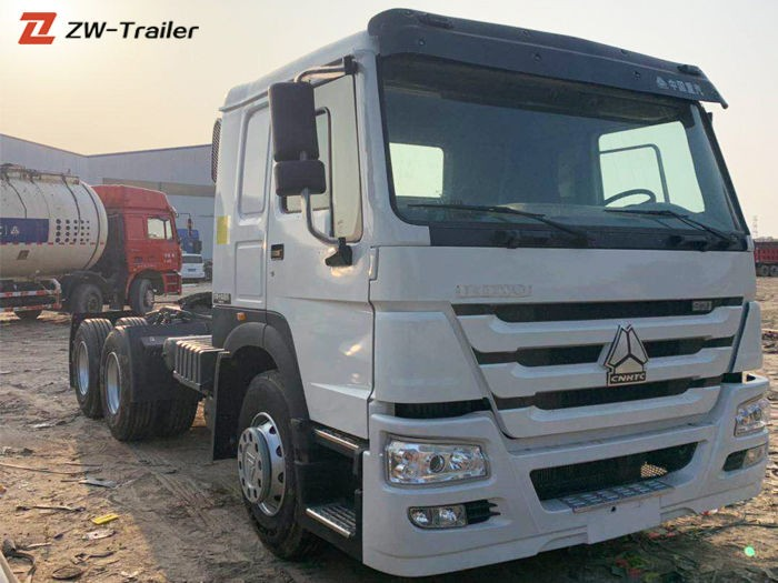 Used Howo Truck Tractor Units Manufacturers, Used Howo Truck Tractor Units Factory, Supply Used Howo Truck Tractor Units