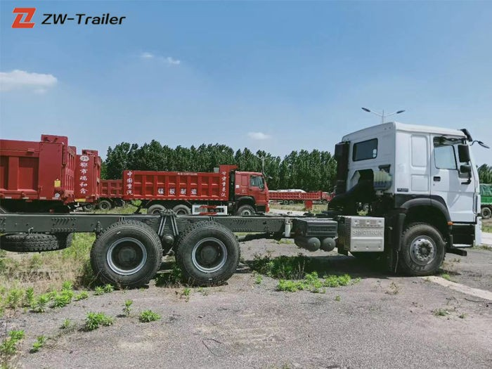 Sinotruk Howo 6x4 A7 Tractor Truck Manufacturers, Sinotruk Howo 6x4 A7 Tractor Truck Factory, Supply Sinotruk Howo 6x4 A7 Tractor Truck