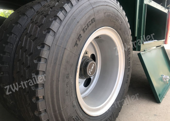 container truck trailer