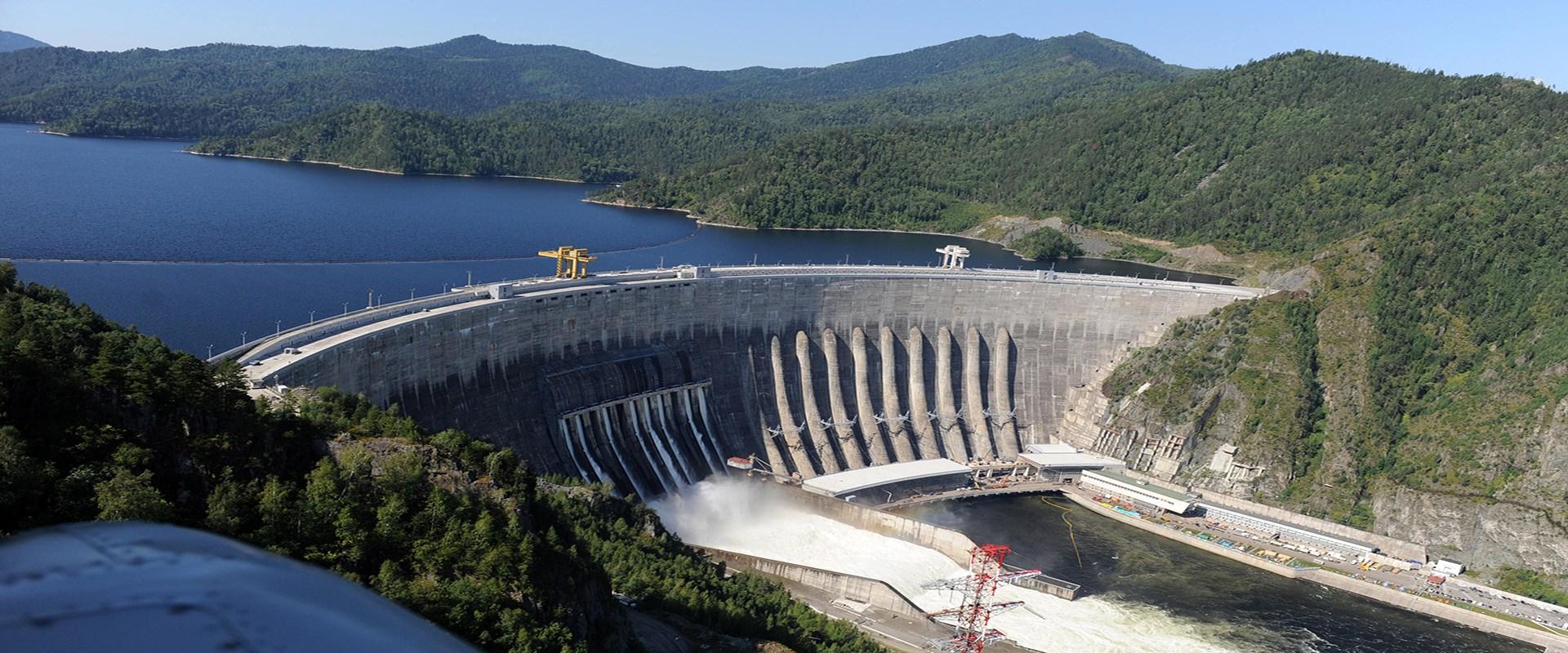 ГЭС EPC