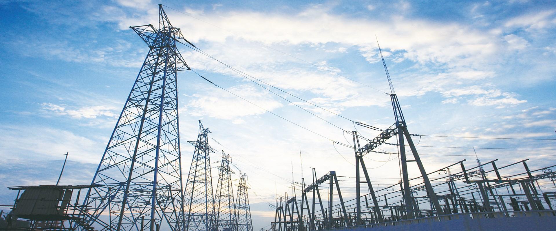 Система передачи и распределения электроэнергии EPC