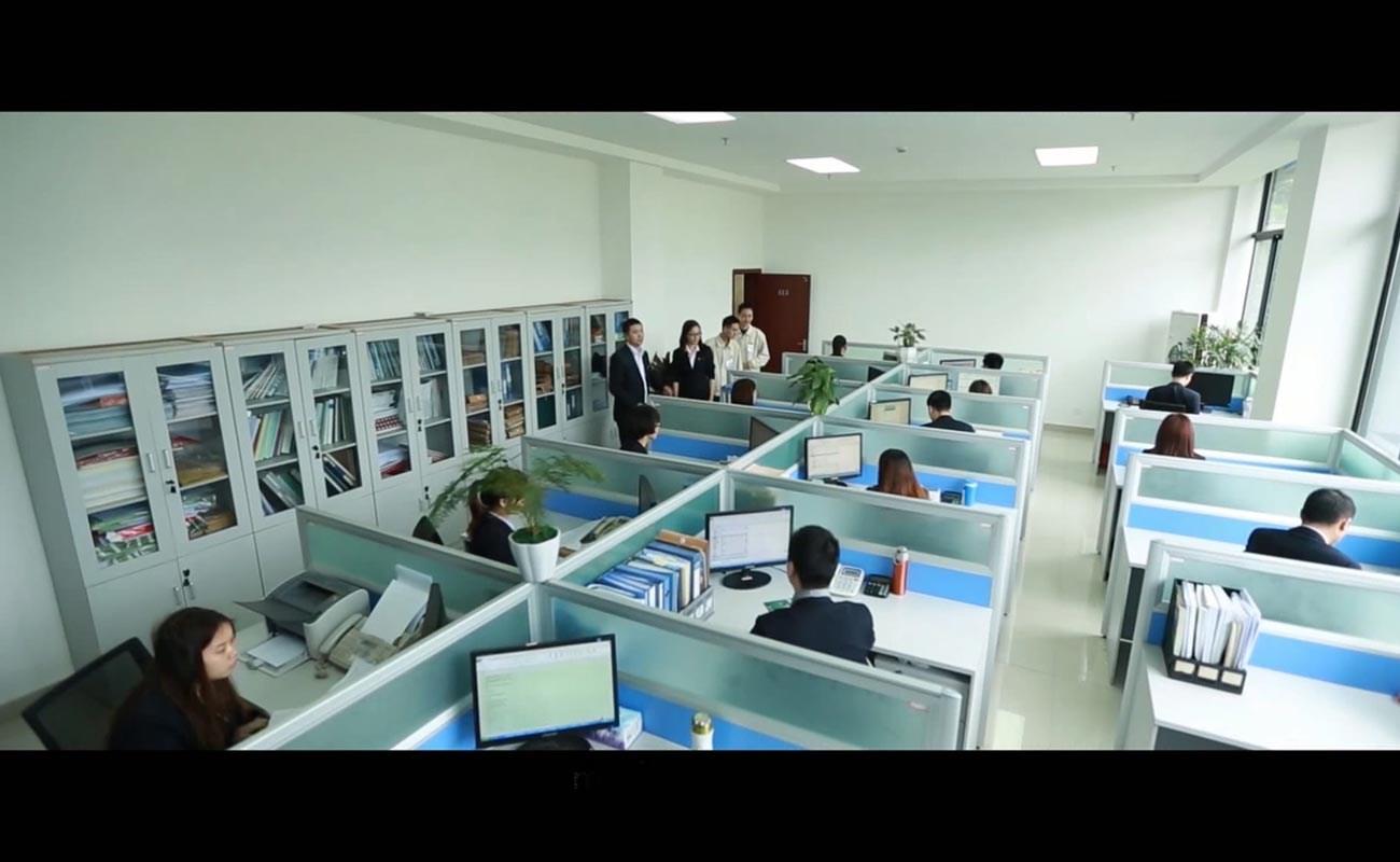 Kawasan pejabat