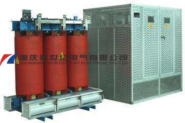 Main transformer for substation