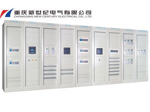 Measuring and control and protection system for substation