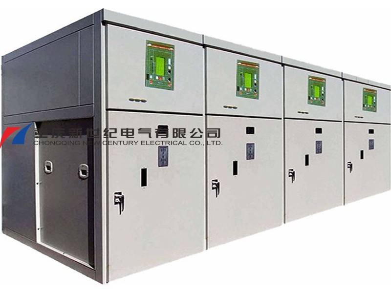Step-up station equipment for PV power station