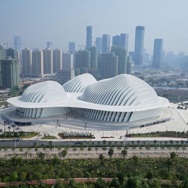 Centre culturel et artistique du Guangxi