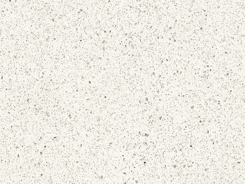 Белая плитка терраццо для дома